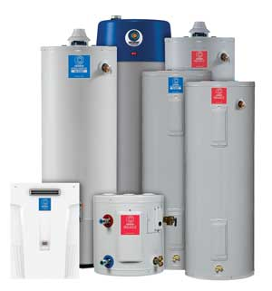 a water heater is right for your home and your family choosing the right size heater is a vital part of running an energy efficient and happy home